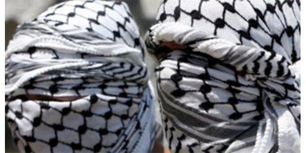 Hamas-Fatah-Streit spaltet arabische Welt