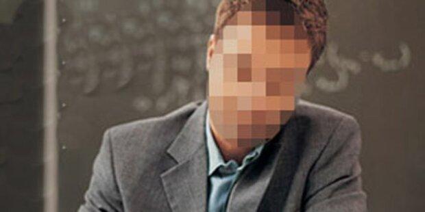Faulster Lehrer steht nun vor Entlassung