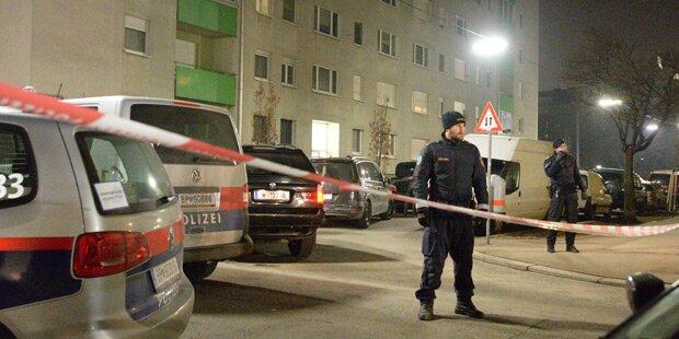 IS-Terror mitten in Wien - Cobra stoppt Attentäter