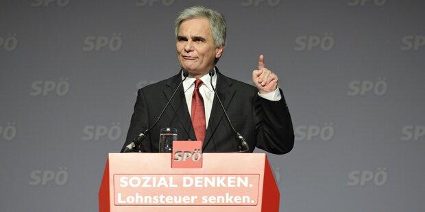 SPÖ will Cannabis entkriminalisieren
