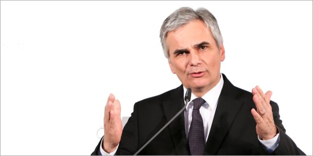 Kanzler schaltet sich in Mietpreis-Debatte ein
