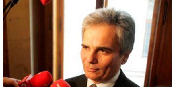 Ministerentscheid in Sachen ÖBB-Vorstand gefordert
