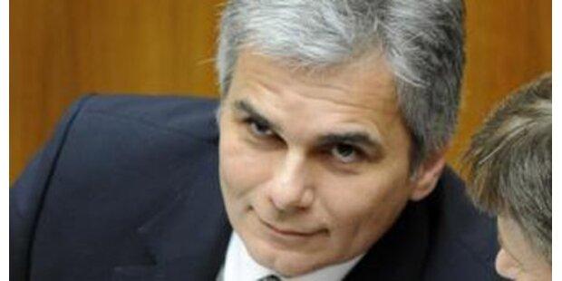 ORF-Aufsichtsrat ohne Opposition geplant
