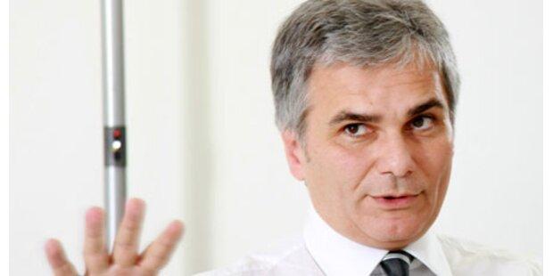 Keine Ehrenämter mehr für FPÖ-Mandatare