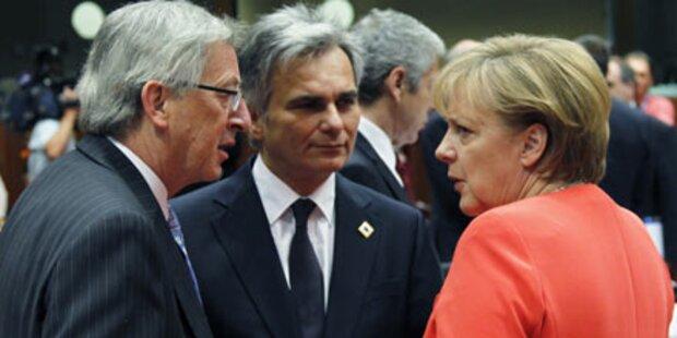 Banken sollen 500 Mio. Euro blechen