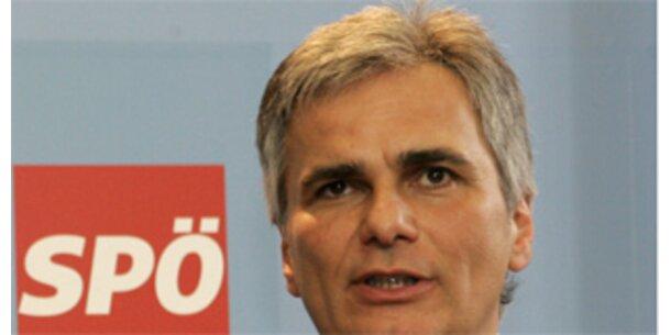 SPÖ holt sich beste Agentur des Landes