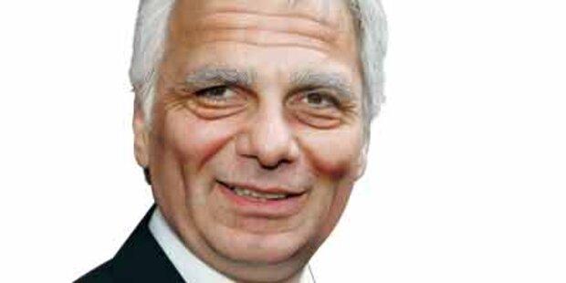 Österreich wird zum Altersheim