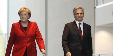 Krisen-Gipfel zur Euro-Rettung