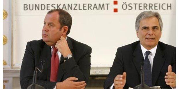 Machtkampf um den EU-Kommissar