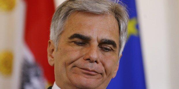 Morgen will SPÖ neu starten