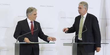 Kanzler erteilt Schellings Plänen Absage