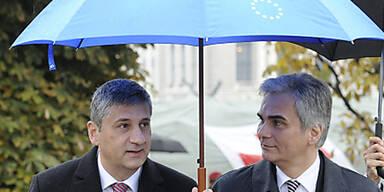 Geheim-Plan: Neuwahl schon im Herbst 2012