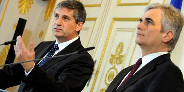 20-Milliarden-Sparpaket: Regierung plant Coup