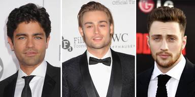 Die neue Generation Hollywoods