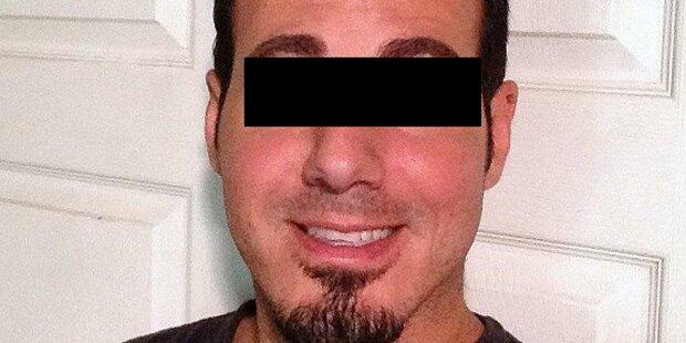 Religöser Vater erschießt Sohn, weil er schwul war