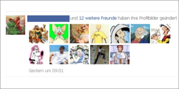 Finale bei der Facebook Comic-Held-Aktion