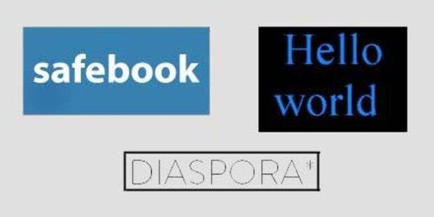 Sichere Alternativen zu Facebook und Co.