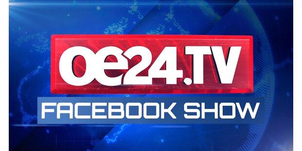 Facebook-Show