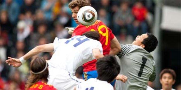 Cyberkriminelle attackieren Fußballfans
