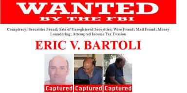 Eric Bartoli Orlandini