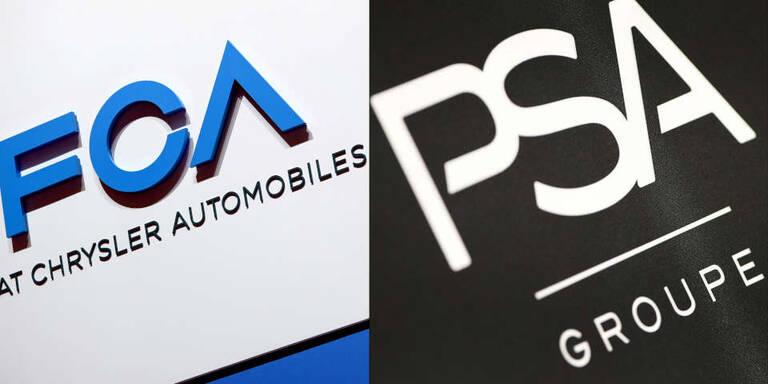 Fusion von Peugeot und Fiat unter Dach und Fach