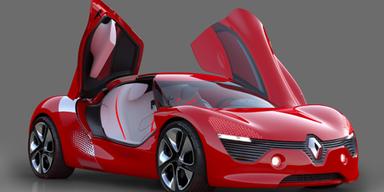 Das ist der neue Renault DeZir