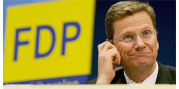 FDP drohen Millionen-Zahlungen wegen Spendentricks