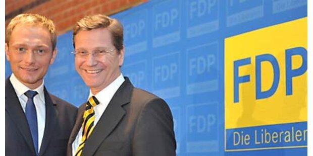 Aufregung nach Großspende an FDP
