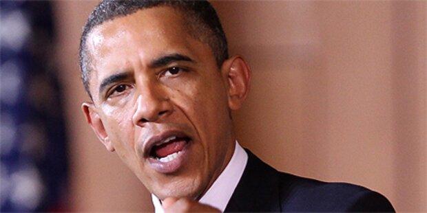 Ägypten: Obama fordert  mehr Freiheit