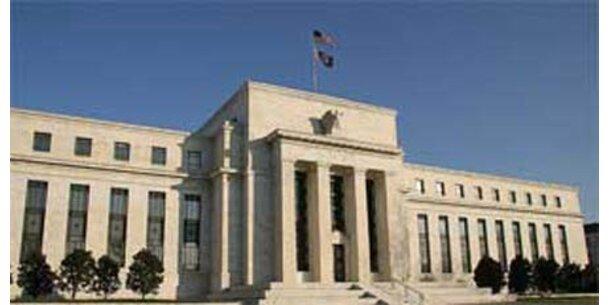Heuer schon 57 US-Banken geschlossen