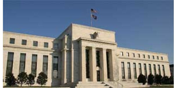 Hunderte US-Banken vor Pleite