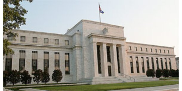 US-Notenbank senkt Leitzins auf 4,5 Prozent