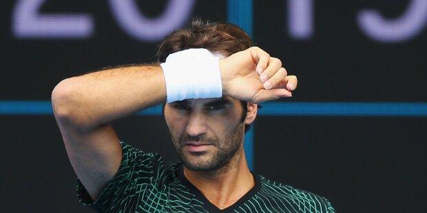 Das sagt Federer zu den Rücktrittsgerüchten