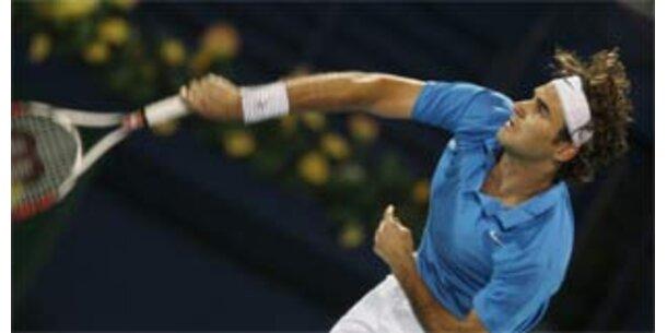 Federer unterschreibt bis 2016 bei Jura