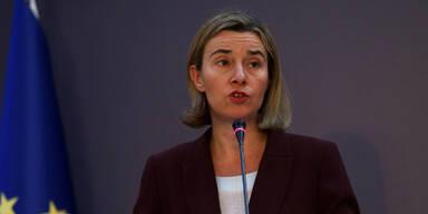 EU will neue Sanktionen gegen Nordkorea unterstützen