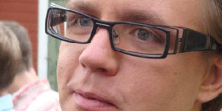 Schwuler Schwedischer Abgeordneter misshandelt