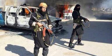 USA töten ISIS-Militärchef