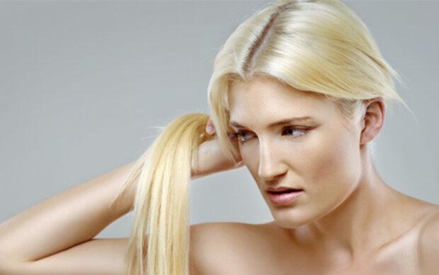 Mehr Power für feines Haar
