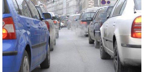 Auto schadet Klima mehr als fliegen