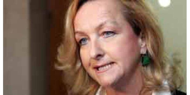 SPÖ: Schwere Unstimmigkeiten in VP wegen Fekter