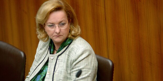 Nationalrat: Streit um Steuerreform