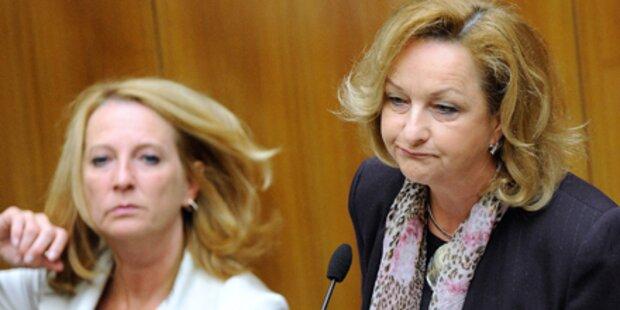 Koalitions-Krach um die ÖBB