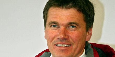 Andreas Felder soll Pointner nachfolgen