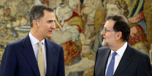 Spanien: Neuwahlen am 26. Juni