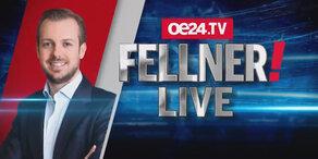Fellner! LIVE: Fußi gegen Grosz - Das brutale Polit-Duell