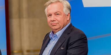 Wolfgang Fellner
