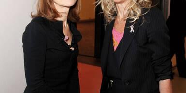 P.R.I.M.A. Awards mit Isabelle Huppert