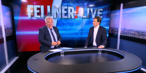 Fellner! Live: Kanzler Kurz zieht Bilanz