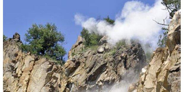 Wanderer stürzt in Tirol tödlich ab