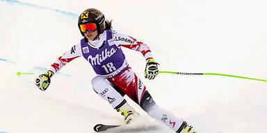 Slalom in Zagreb